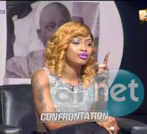 Vidéo-Affaire photos à scandale: Mbathio Ndiaye menace Bijou Ngoné en direct ...!
