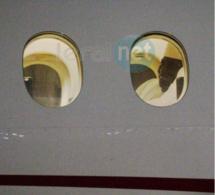 Photos : Regardez en images les derniers moments de Jammeh à l'aéroport de Banjul