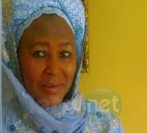 Photo- Fatoumata Tambajang, la nouvelle vice-présidente pressentie de la Gambie