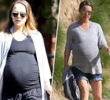 """Photos : Natalie Portman : """"Trop enceinte"""", elle se la joue Beyoncé et annule sa venue... aux Oscars !"""