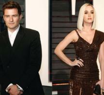 Katy Perry et Orlando Bloom ont officialisé leur séparation ce mardi au grand dam de leurs fans et followers$jj