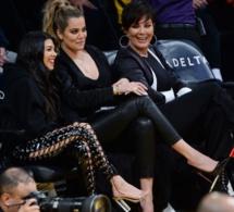 Photos : Khloe Kardashian va très vite avec Tristan Thompson !