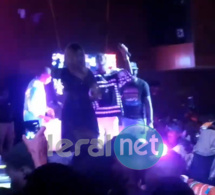 """Vidéo: Bathio Ndiaye fait du """"tiopati"""" à côté de Wally..."""