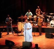 Galerie: Youssou séduit son public de Vienne