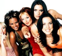 Victoria Beckham est toujours en très bons termes avec les autres Spice Girls