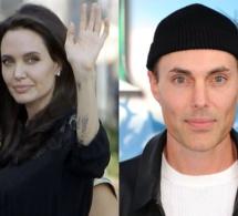 Angelina Jolie vire la nounou de ses enfants… son frère!