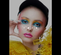 Tendances make-up : les années 80 font leur grand retour