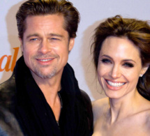 Les retrouvailles secrètes de Brad Pitt et Angelina Jolie au Cambodge