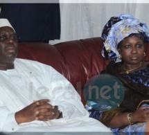 Les images de la présentation de condoléances du président de république, S.E.M.Macky Sall à Mme Innocence Ntap Ndiaye
