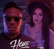 """Hcue, le DJ officiel de Sexion d'Assaut, dévoile """"Don't Say No More"""" avec la jolie Kida !"""