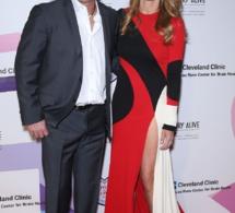 Andre Agassi et Steffi Graf: Le couple fait une rare apparition publique