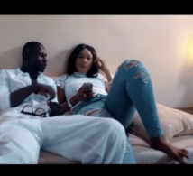 AIDA SAMB ft Wizkid « Yaw Rekk »- Video Officielle