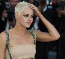 Kristen Stewart : son look étonnant au festival de Cannes