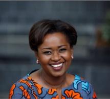 Oulimata Sarr activiste dans les questions de genre