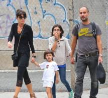 """Attentat de Manchester -Pep Guardiola """"choqué"""": Sa femme et ses enfants étaient au show d'Ariana Grande"""