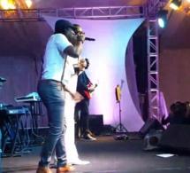 Vidéo: Un duo à couper le souffle entre Youssou Ndour et Elage Diouf
