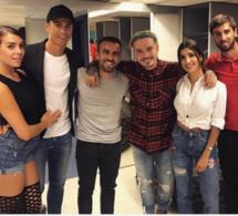 Cristiano Ronaldo à nouveau papa ? Sa chérie Georgina Rodriguez dévoile un ventre arrondi