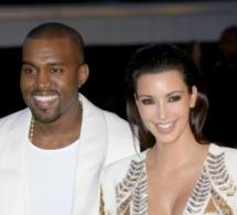 Kim Kardashian – Kanye West : le couple fête ses trois ans de mariage sur Instagram