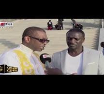 Youssou Ndour parle de son nouvel single KHALISS avec Akon