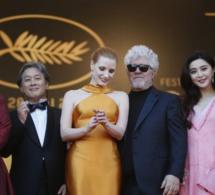 Festival de Cannes : Un Suédois rafle la Palme d'or  à la surprise générale
