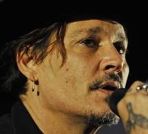 Johnny Depp dérape sur Donald Trump : la polémique de trop ?
