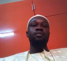 Ousmane Sonko et sa communauté Ibadou Rahmane célèbrent la Korité ce dimanche..