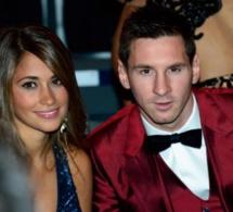 La liste des invités au mariage de Messi