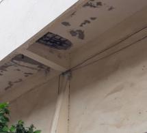 Alerte: Le stade Iba Mar Diop en état de délabrement avancé (images)
