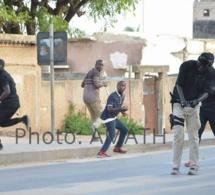 Violence électorale: Les images de la honte !
