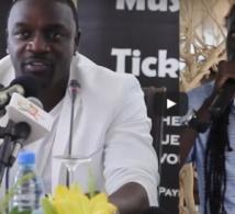 Vidéo - Révélation de taille de Akon : « J'allais devenir un criminel si Duggy Tee n'était pas… »