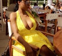 Photos: Coco Emilia, la rivale de Diaba Sora qui fait rêver des personnalités