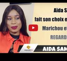 Aida Samb à cœur ouvert: Retour de Titi à Prince Arts, No Stress de Viviane, Duel Marichou - Eva