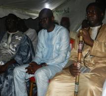 Papa Maël Diop, mobilise à Fann Point-E Amitié pour la victoire de BBY (Images)