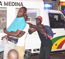 (Images) :Le domicile de Cheikh Ameth Tidiane Bâ saccagé à Médina
