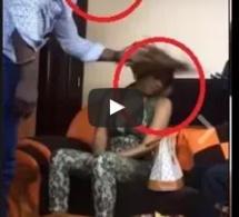 """Vidéo - Edu de la série (Pod et Marichou): """"j'ai giflé Sala parce que dama Fiir et je devais..."""""""