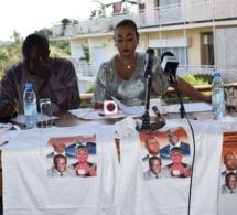 15 photos : Fabienne Feliho, nouvelle égérie du ministre Amadou Bâ