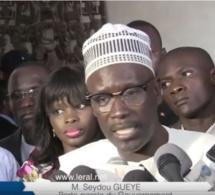 Seydou Guèye sur ses vacances : « J'irai faire une escapade dans la sous-région »