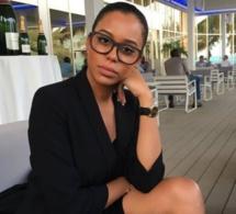 """Léa Ndiaye sur son remariage avec Ibou Kara : """"C'est faux, les gens racontent des histoires.. »"""