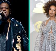 Jay-Z brise se dispute avec la sœur de Beyoncé dans un ascenseur