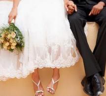 Voici l'âge idéal auquel les couples devraient se marier pour réduire les risques de divorce- Etude