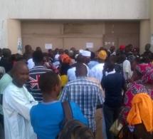 Photos : Passation de service folklorique au  ministère de la Jeunesse à Liberté 6