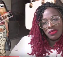 "Ndèye Guèye Junior: ""Je ne suis pas vulgaire..."""