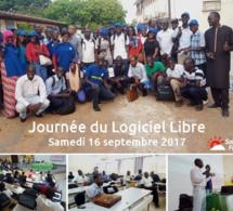 La Journée du Logiciel Libre (Software Freedom Day) 2017,