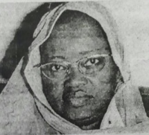Adja Boury Ndiaye, seconde épouse de Al amine: Une Linguère du Saloum dévouée à son époux