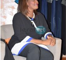 Photos : Eva Tra, la Sénégalaise que tous les Sénégalais aiment