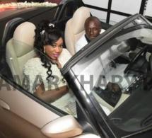 31 Photos : Le mariage de Maman, la fille de Mbackiou Faye et de Ibrahima