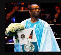 Lauréat 2017 du Praemium Imperiale : Youssou Ndour offre les 75 000 000 FCFA au programme de couverture maladie des Acteurs culturels
