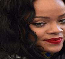 Musique: Rihanna honorée dans sa ville natale le jour de l'indépendance