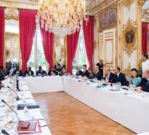 """Exclusif Leral """"La France ne serait pas tout à fait ce qu'elle est sans le Sénégal, sans tous ces liens qui nous lient ( Vidéo - Direct )"""