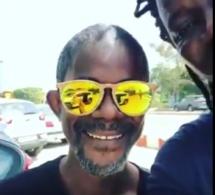 New look: le rappeur Niagass coupe ses rastas...Regardez!!